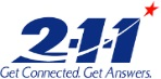 211 Coordinated Entry System Logo